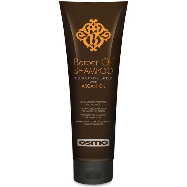 Osmo Berber Oil Shampoo Rejuvenating 250ml