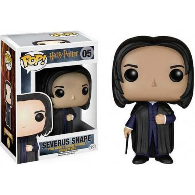 Funko Pop! Movies Harry Potter Severus Snape