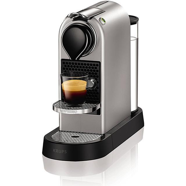 Nespresso Citiz XN740
