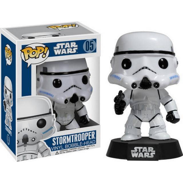 Funko Pop! Star Wars Stormtrooper