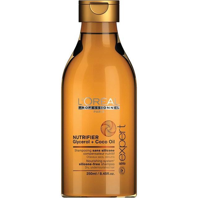 L'Oreal Paris Serie Expert Nutrifier Shampoo 250ml