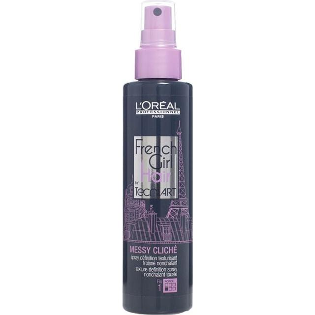 L'Oreal Paris Frenchgirl Hair Messy Cliché 150ml