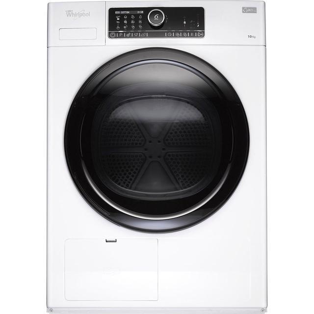 Whirlpool HSCX 10431 White