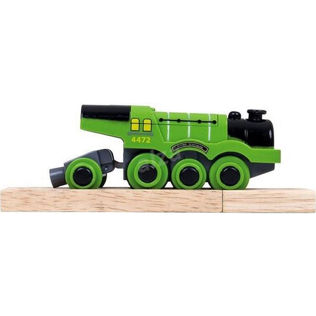 Bigjigs Flying Scotsman Battery Operated Engine
