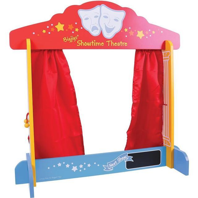 Bigjigs Table Top Theatre