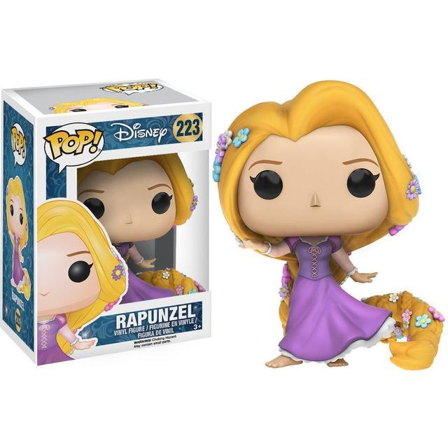 Funko Pop! Disney Tangled Rapunzel