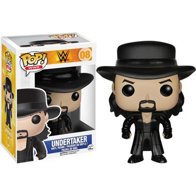 Funko Pop! WWE Undertaker