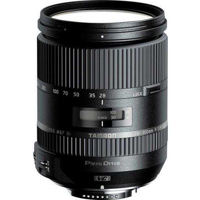Tamron 28-300mm F3.5-6.3 Di VC PZD for Nikon