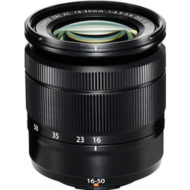 Fujifilm Fujinon XC 16-50mm F3.5-5.6 OIS II