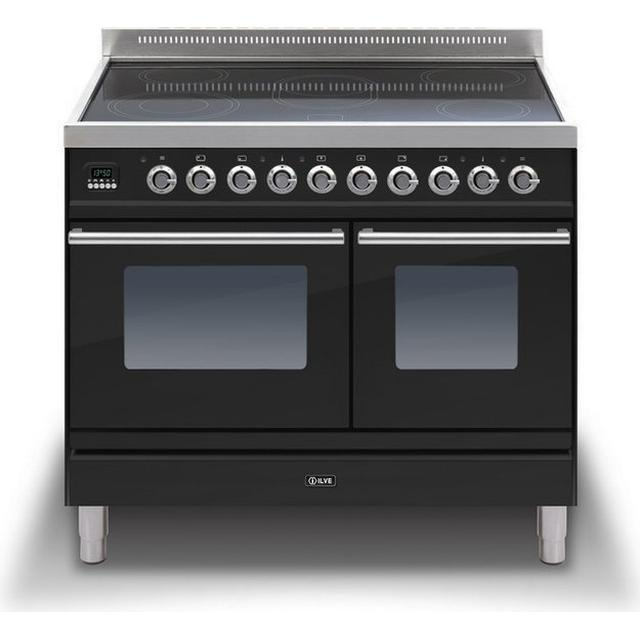 Ilves Roma 100 Twin Induction