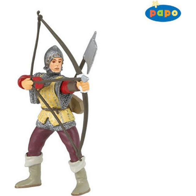 Papo Red Bowman 39384