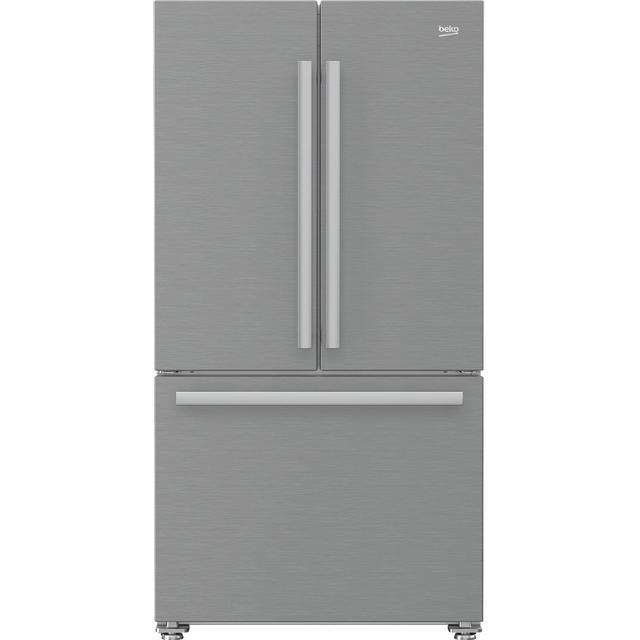 Beko GN1306211ZD Stainless Steel