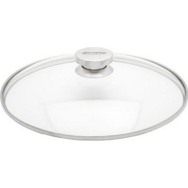 Demeyere Glass Lids for Cookware 22cm