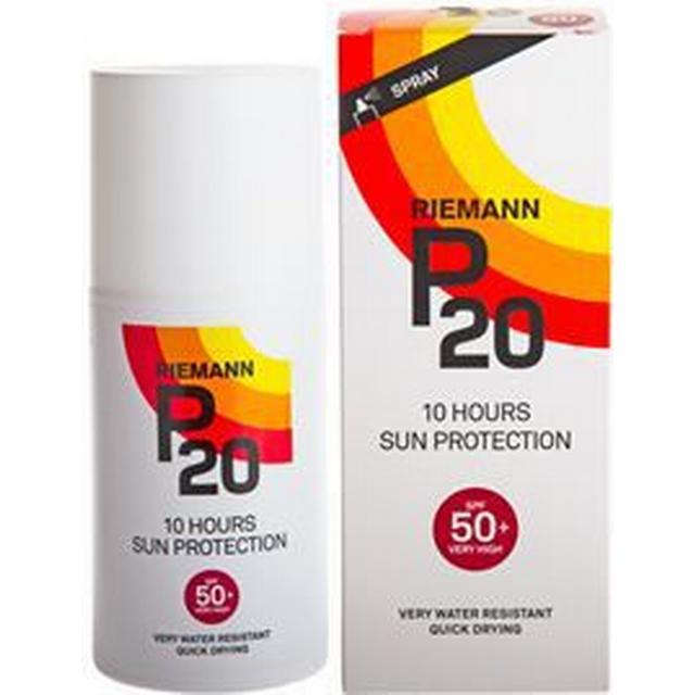 Riemann P20 Once a Day Sun Protection SPF50+ 200ml