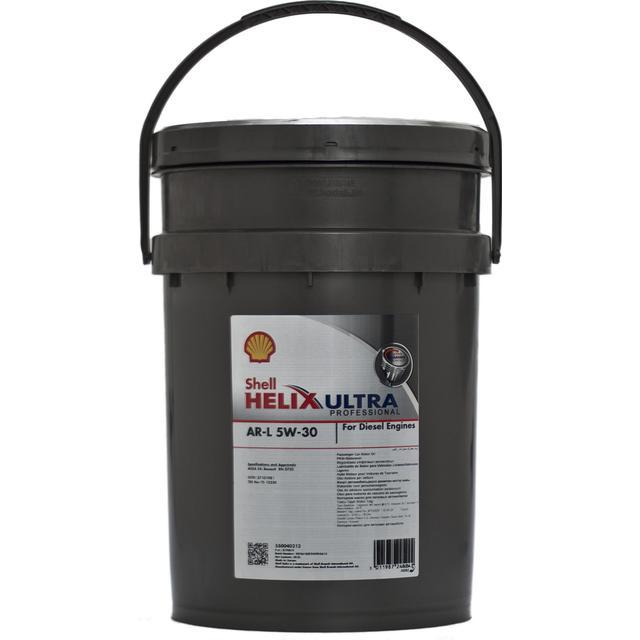Shell Helix Ultra Professional AR-L 5W-30 20L Motor Oil