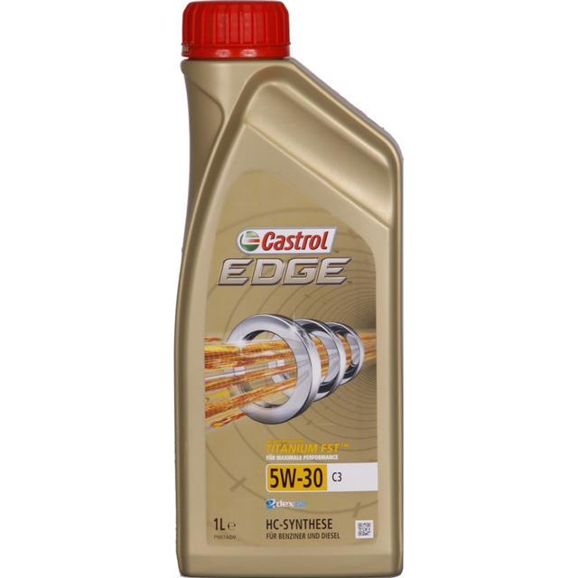 Castrol Edge Titanium FST 5W-30 C3 1L Motor Oil
