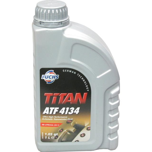 Fuchs Titan ATF 4134 1L Automatic Transmission Oil