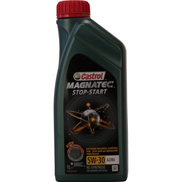 Castrol Magnatec Stop/Start 5W-30 A3/B4 1L Motor Oil