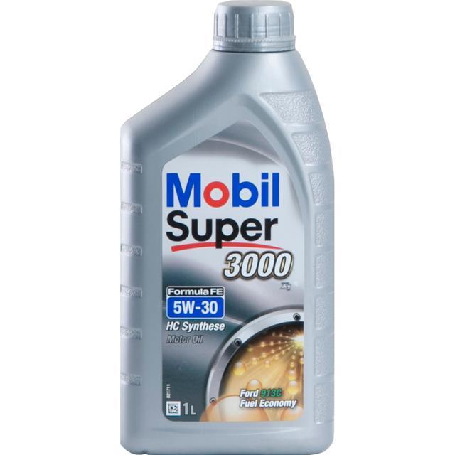 Mobil Super 3000 X1 Formula FE 5W-30 1L Motor Oil