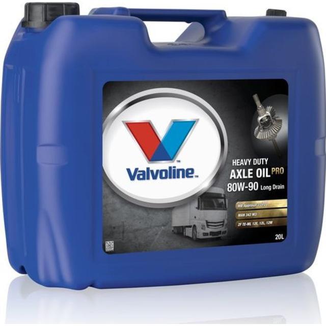 Valvoline Heavy Duty Axle Oil Pro 80W-90 LD 20L Automatic Transmission Oil