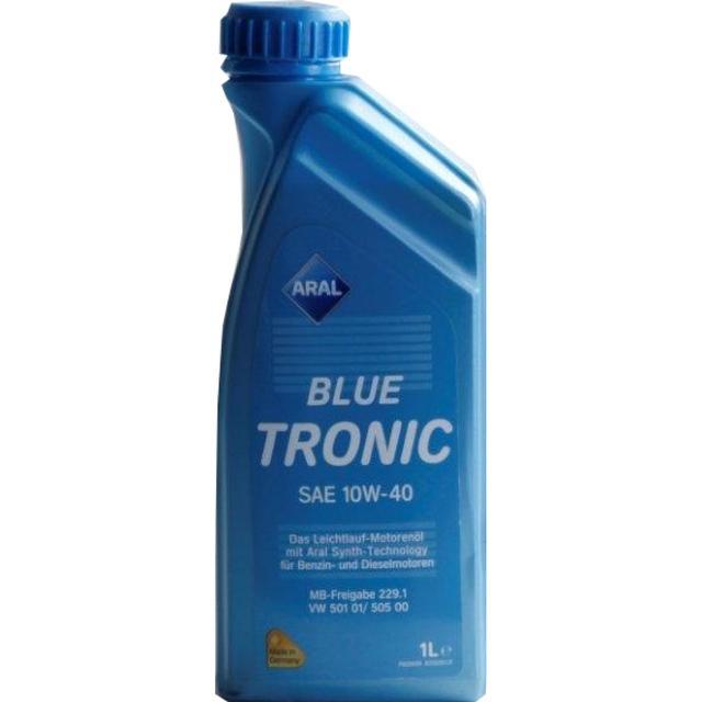 Aral BlueTronic SAE 10W-40 1L Motor Oil