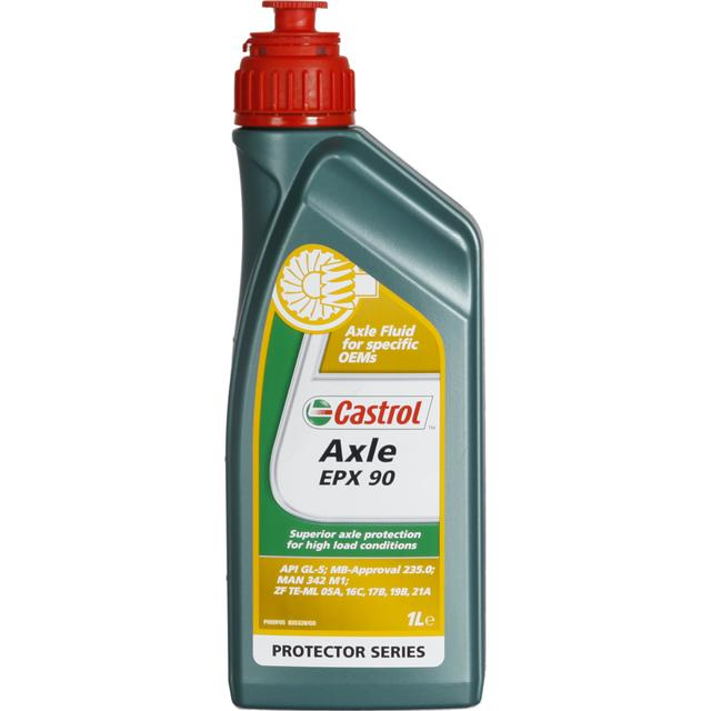 Castrol Axle EPX 90 1L Transmission Oil