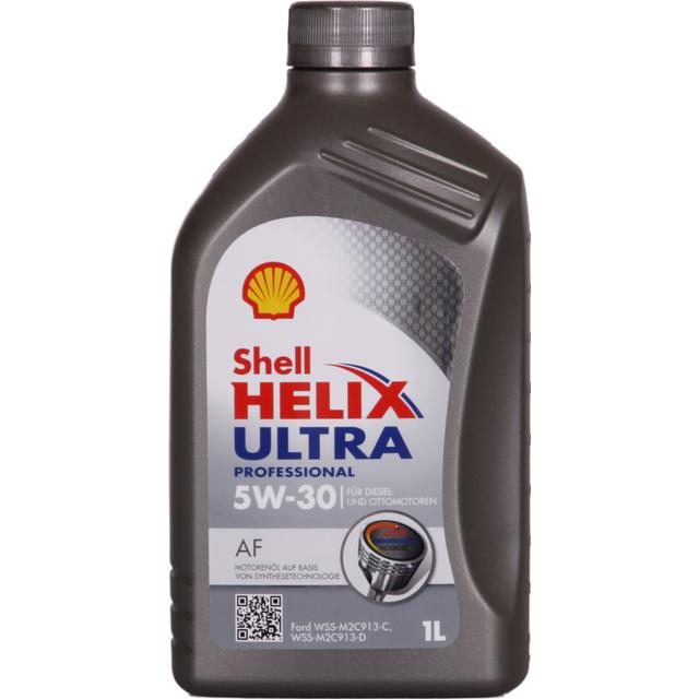 Shell Helix Ultra Professional AF 5W-30 1L Motor Oil
