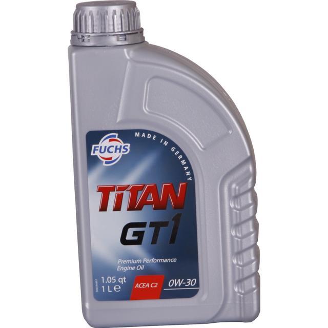 Fuchs Titan GT1 0W-30 1L Motor Oil