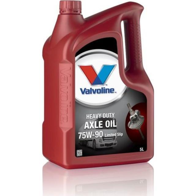 Valvoline Heavy Duty Axle Oil 75W-90 LS 5L Motor Oil