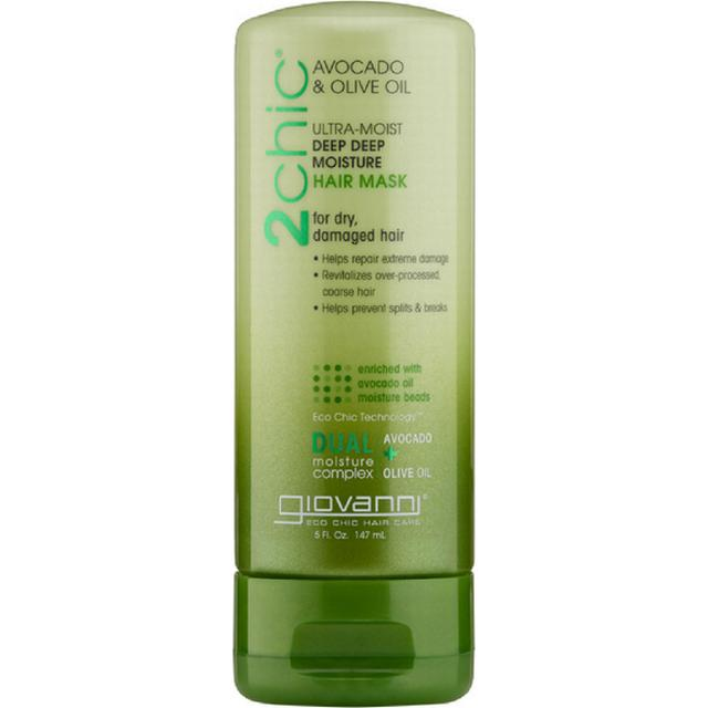 Giovanni Ultra-Moist Deep Deep Moisture Hair Mask 144ml