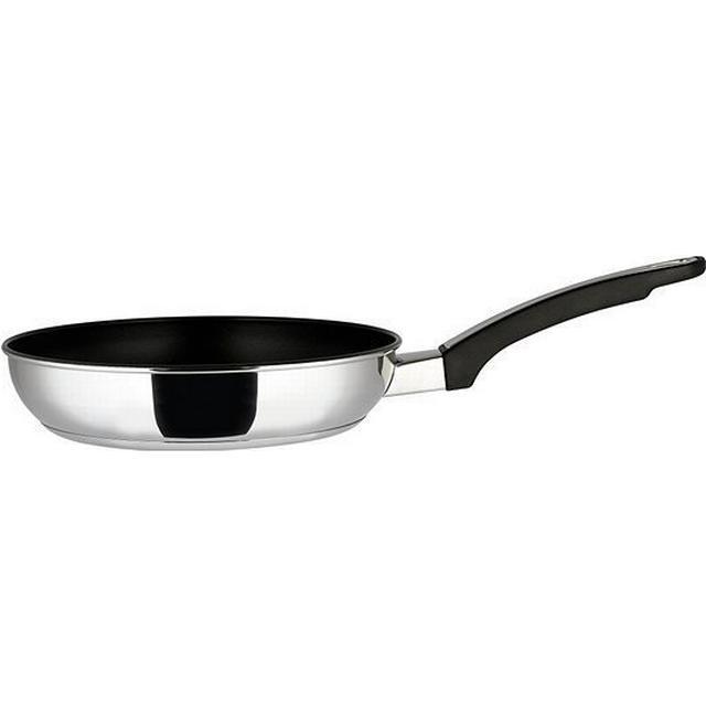 Prestige Everyday Stainless Steel Frying Pan 24cm