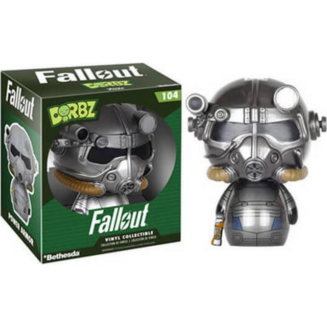 Funko Dorbz Fallout Power Armor