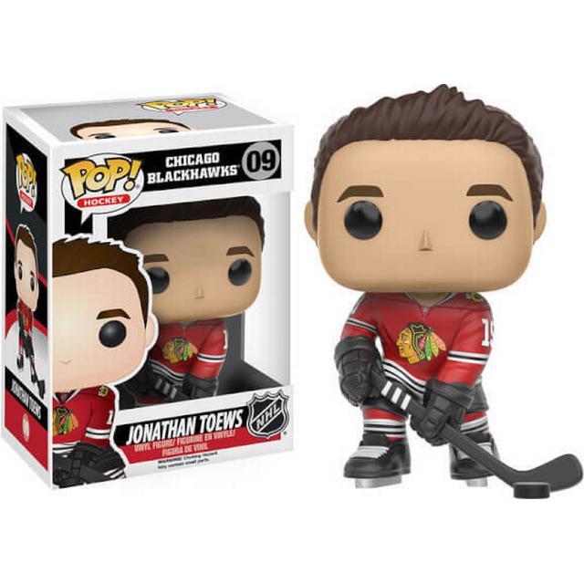 Funko Pop! Sports NHL Jonathan Toews
