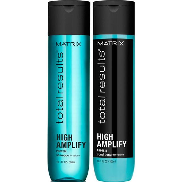 Matrix Total Results High Amplify Duo 2x300ml