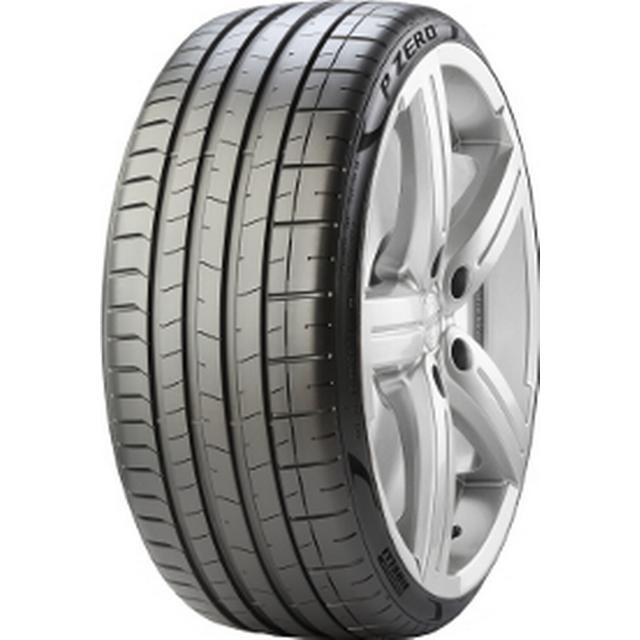 Pirelli P Zero >> Pirelli P Zero Sc 245 35 Zr19 93y Xl Ao