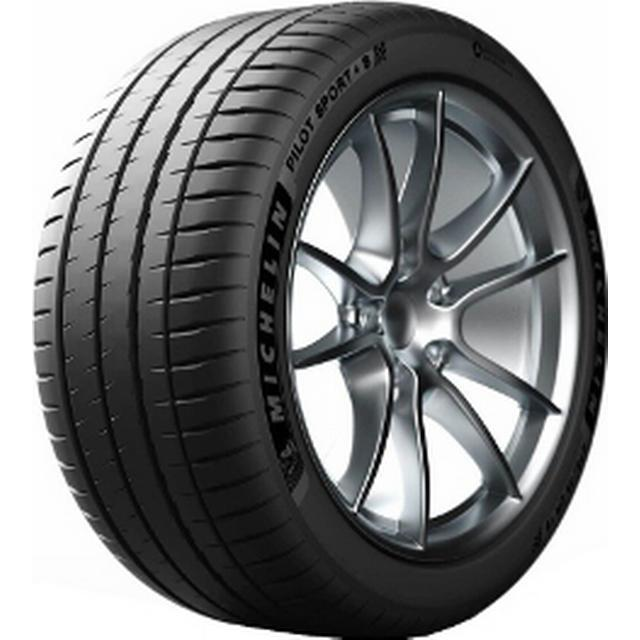 Michelin Pilot Sport >> Michelin Pilot Sport 4 S 275 40 Zr22 107y Xl Fsl