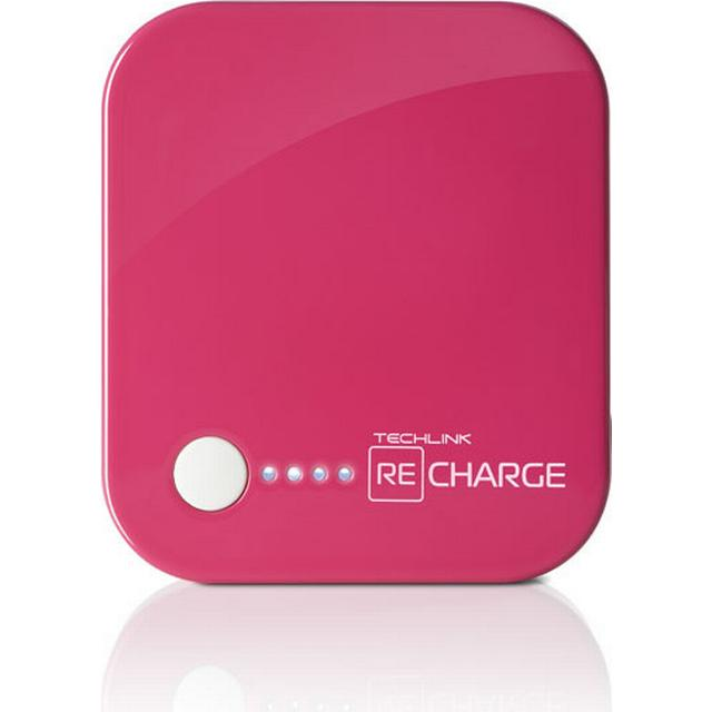 Tech Link Recharge 4000mAh Power Lightning
