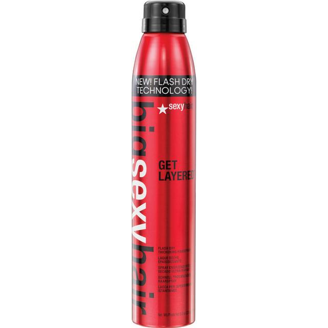 Sexy Hair Bigget Layered Hair Spray 275ml
