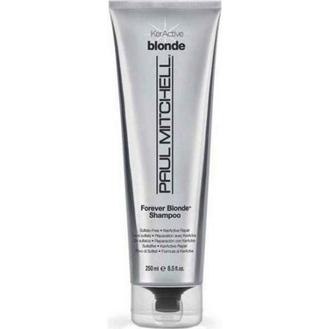 Paul Mitchell Forever Blonde Shampoo 250ml Tube