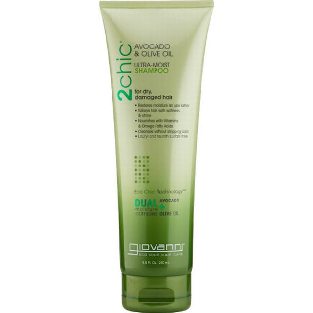 Giovanni 2chic Ultra-Moist Shampoo 250ml