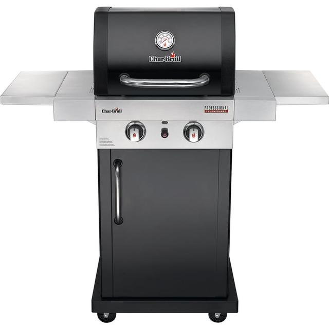 Charbroil Professional 2200