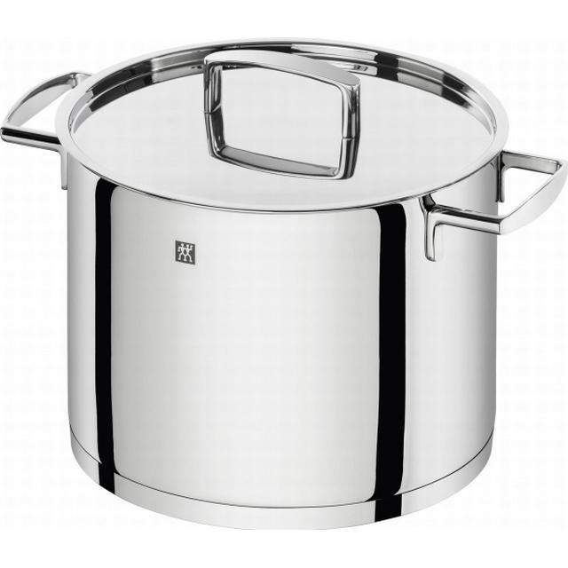 Zwilling Passion Casserole, Other Pots with lid 24cm