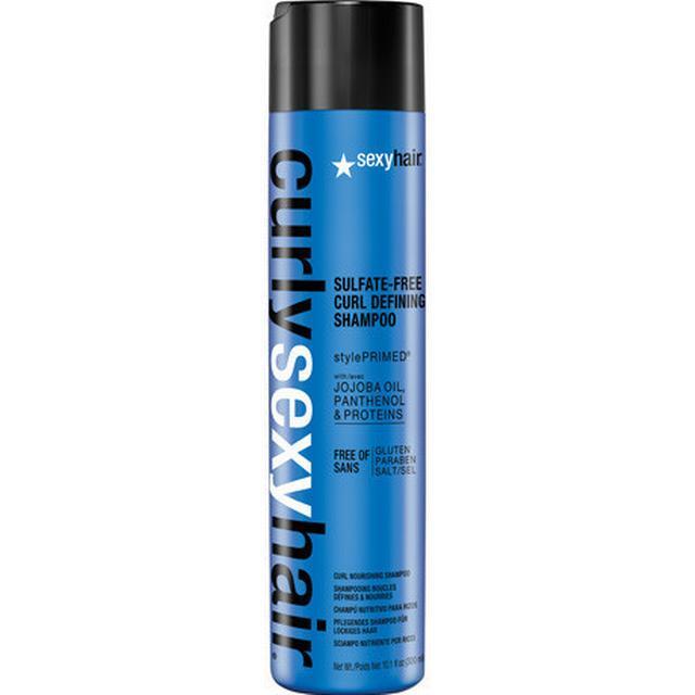 Sexy Hair Curl Defining Shampoo 300ml