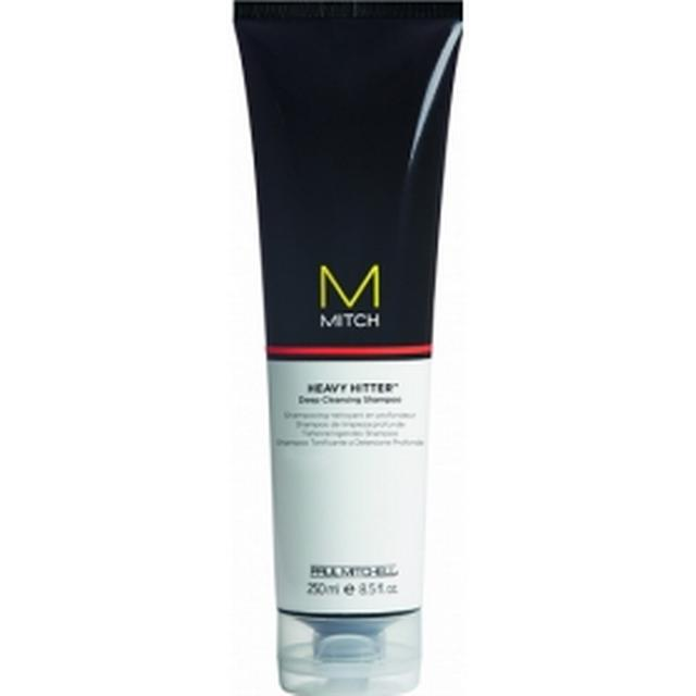 Paul Mitchell Mitch Heavy Hitter Shampoo 250ml