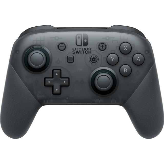 Nintendo Switch Pro Controller (Nintendo Switch)