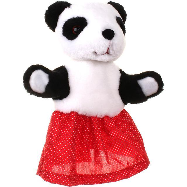 Golden Bear Soo Hand Puppet
