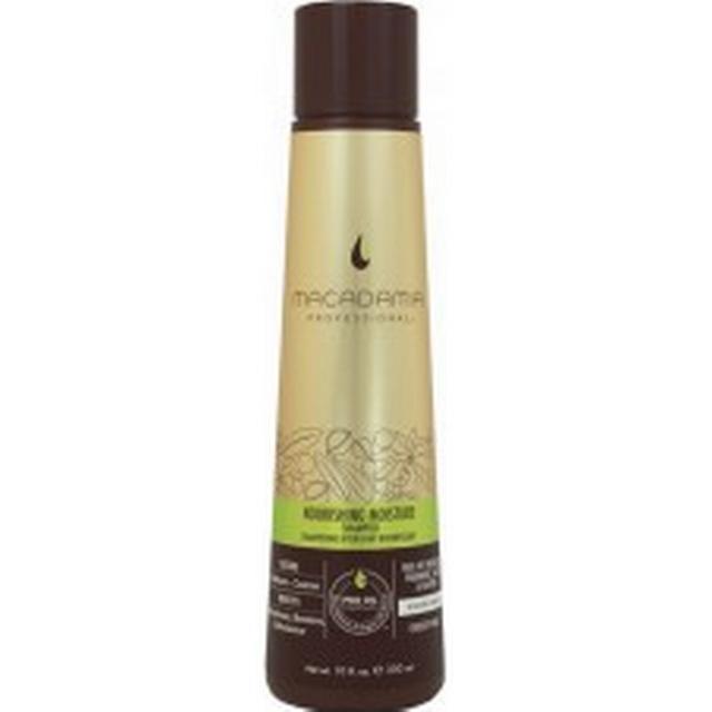 Macadamia Nourishing Moisture Shampoo 300ml