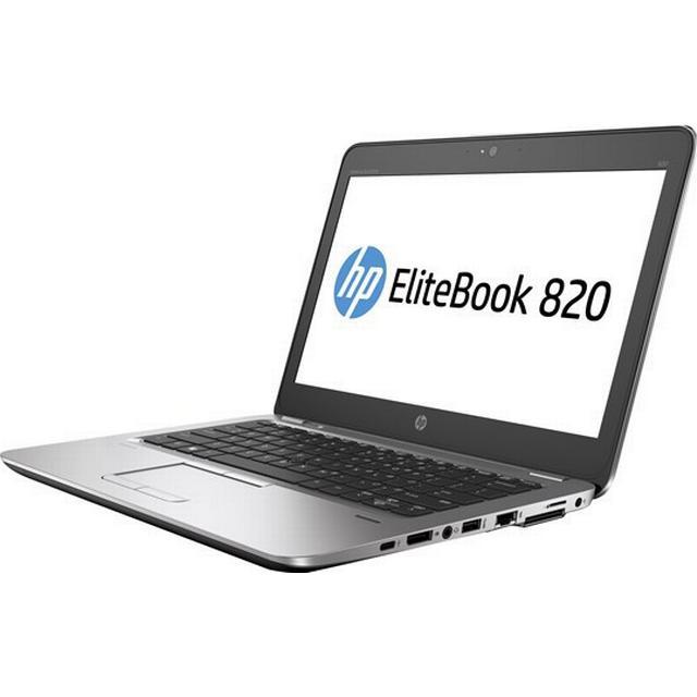 HP EliteBook 820 G4 (Z2V78EA)