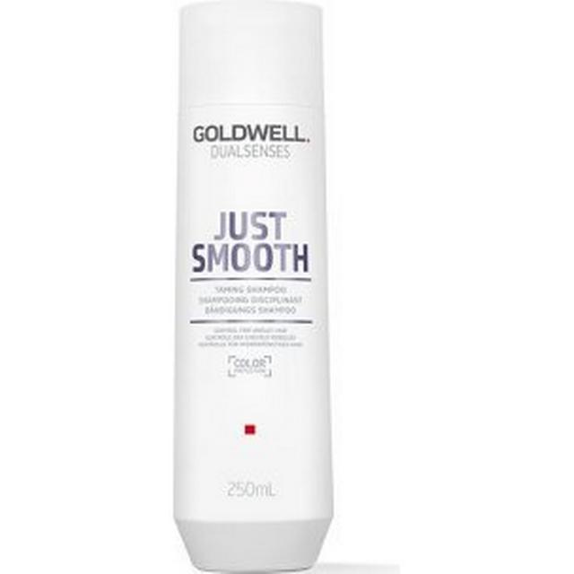 Goldwell Dualsenses Just Smooth Taming Shampoo 250ml