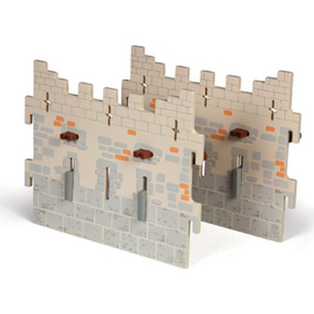Papo Set 4 Weapon Master Castle 60023